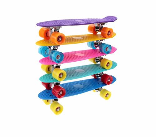 Patineta Skate Tipo Penny Skateboards 57cm / Tecnofactory