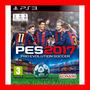 Pro Evolution Soccer 2017 Pes 17 Ps3 Incluye Pase En Linea segunda mano  Coquimbo