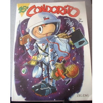 Comic Condorito Numero 15 De 1965 Completo  Excelente Estado