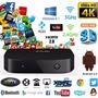 Mini Pc Tv Box Windows+ Android Estrenos Cine Hd Excel Skype