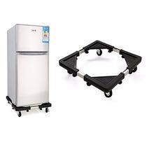 Base Ruedas Multiuso Refrigeradores Lavadora 50308/ Fernapet