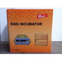 Venta Incubadora 48 Huevos!!