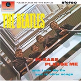 Vinilo Please Please Me The Beatles  Nuevo Sellado