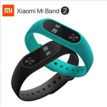 Nueva Pulsera Xiaomi Mi Band 2 Nueva Original Smartband