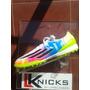 Adidas F10 Messi N°10 Us -9.5 Uk-44 Eur-28 Cm Baby Futbol