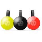Google Chromecast 2   2015   Garantía   Empresa