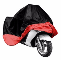 Carpa Impermeable Funda Moto Alta Calidad Filtro Uv