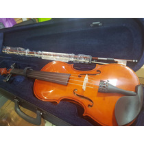 Violin Cipriano 4/4 Mod.11w44 Calibrados, Ofertas Remchile