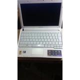 Netbook Samsung Nc130, Para Desarme