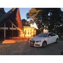 Traslado De Novios - Auto Para Matrimonio - Audi A4 Blanco
