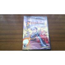 Mega Man Anniversary Collection Playstation 2 Sellado