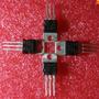 4 Unidades Regulador De Voltaje 5v 1.5a To 220