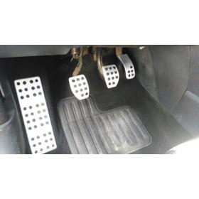 Pedales Auto Deportivo Estandar