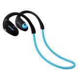 Audífonos Bluetooth Mpow Cheetah Azul | Nuevos | Garantía