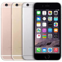 Apple Iphone 6s Plus 16gb + Lamina Y Carcasa - Phone Store