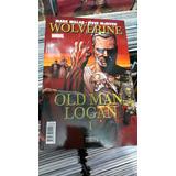 Wolverine El Viejo Logan - Old Man Logan Parte 1