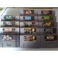 Juegos De Super Nintendo Y Nintendo