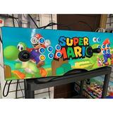 Tablero Mario Arcade Raspberry 10.000 Juegos 26 Consolas