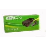Fuente De Poder Para Xbox One Multivoltaje De 100-240v