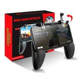 Joystick Gamepad + Boton L1 R1 Pug Free Fire / Lhua Store