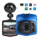Camara Auto Dash Cam Video Full Hd 1080p