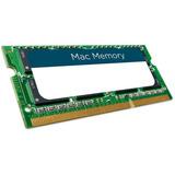 Memoria Ram Ddr3 4gb Macbook Pro Mac Mini Pc3-10600 1333mhz