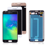 Pantalla Original J7 Prime 2016 Samsung G610 G610f G610m