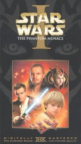 Coleccion Vhs Star Wars I, Ii, Iii, Iv Y V