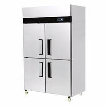Freezer Industrial Refrigerador Vertical 900 Litros