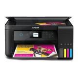 Impresora Epson Ecotank L4160 Inalámbrica