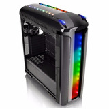 Gabinete Thermaltake Versa N22 Rgb  Black Edition Remate Nav