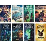 Colección Completa Absoluta Harry Potter Y Extras 15 Libros