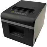 Impresora Pos Termica 80mm Por Usb/ Red