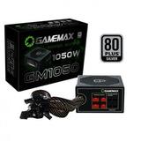 Fuente Poder Gamemax Gm-1050 1050w 80plus Silver