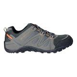 Zapatos Guante Lonquimay Gris 0033116