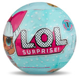 Muñecas Lol Surprise Tot Ball Originales R1785