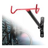 Soporte Colgador De Bicicleta Horizontal Para Muralla