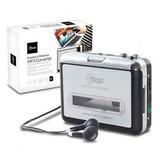 Convertidor De Cassette Archivos Mp3 Microlab - Prophone