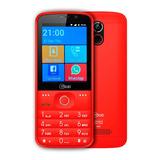 Teléfono Celular Senior Adulto Mayor Touch 3g Sos Mlab