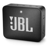 Jbl Go2 Parlante Portátil Bluetooth Inalámbrico Impermeable