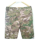 Short Bermuda Multicam