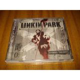 Cd Linkin Park / Hybrid Theory (nuevo Y Sellado)