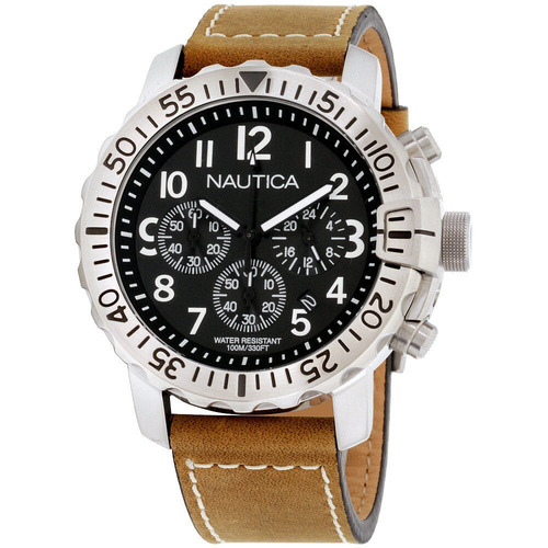 a2800e1dad60 Reloj Nautica Nms Nad18506g Entrega Inmediata