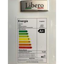 Freezer Libero Lfh100, Excelente Estado Urgente Por Mudanza.