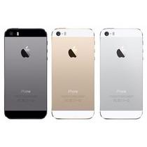 Iphone 5s Sellado Con 1 Año De Garantía - Excelente Vendedor