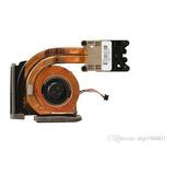 Ventilador Y Disipador Lenovo Thinkpad T420si T420s 04w0416