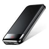 Cargador Batería Portátil Digital Usb 36.000 Mah