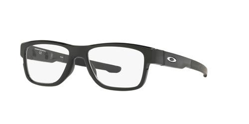 b1ddee306c Lentes Ópticos Oakley Crossrange Switch Black   Chilelentes