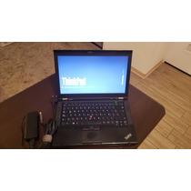 Lenovo Thinkpad T430 / Ssd 250gb / 8 Gb Ram