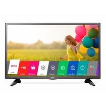 Smart Tv Lg 32  Led - Hd Surround / Factura + Envio Gratis